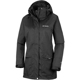Columbia Out in the Cold Veste Femme, black